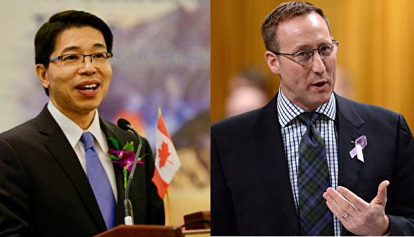 加国家邮报:民主世界必须团结起来反对中共侵略