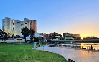 全球誠信城市排名 阿德萊德位列第三 全澳居首