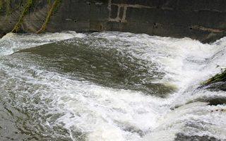 梅雨及台风解渴 苗栗县即日起取消供五停二限水措施