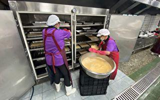 嘉市停課期間校廚有薪水  學生也可足額退費