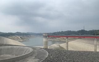 未來降雨趨勢多 彭啟明:水情可撐到7月底