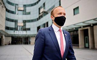英大臣指中共瞞疫帶累英國 籲徹查病毒起源