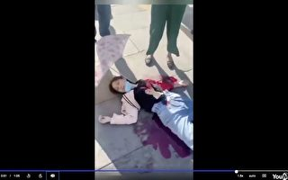 安慶砍人20死傷 胡錫進微博滅火 被罵冷血