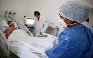 加国15人注射疫苗后 出现急性瘫痪症状