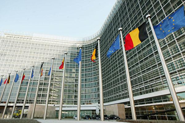 欧洲理事会主席周五与习近平进行电话会谈