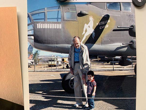 107岁美国空军退役中将谈军旅生涯(下)