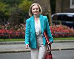 英貿易大臣投書澳媒 讚澳對抗中共惡劣行徑