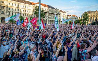 反共抗議後 匈牙利復旦分校計劃或擱淺