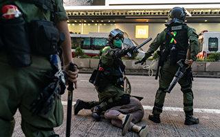 【名家专栏】虐待英籍人士 香港官员当受制裁