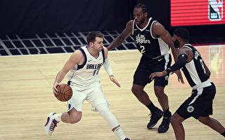 NBA唐西奇46分留遗憾 里纳德率队夺胜晋级