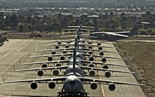 沈舟:美军C-17运输机抵台展示何种实力