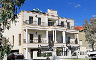 墨尔本低收入购房者可负担城区盘点