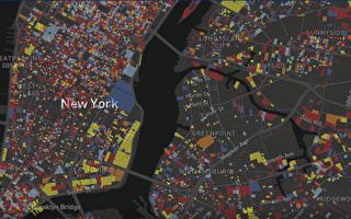 绿色新政:楼宇局发布互动地图