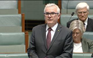 澳议员再提动议 终止与中资公司储存数据合同