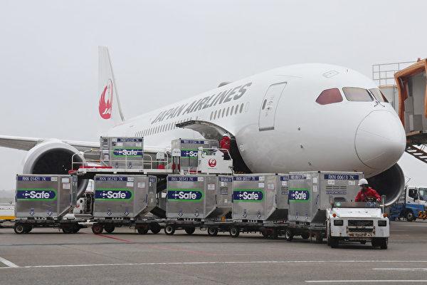 日本再提供台灣百萬劑AZ疫苗 7月中前到貨