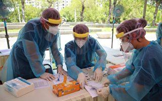 竹苗厂确诊逾200名 中市支援100隔离房
