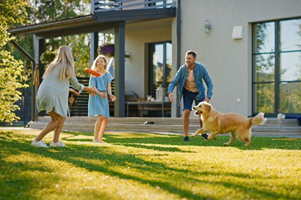 宅在家打造後院 你的願望清單是什麼?