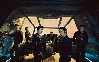 EXO新作85區iTunes登頂 SUHO入伍不忘幫宣傳