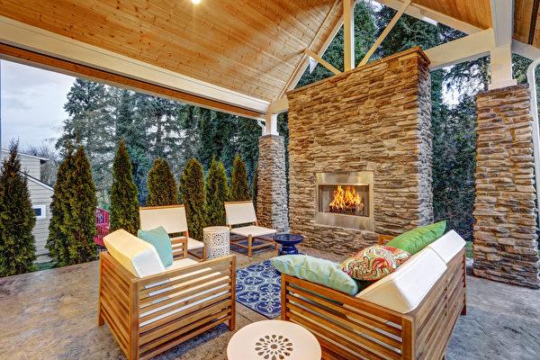 outdoor design mistakes