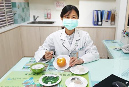 「居家自煮防疫菜單」應均衡攝取六大類食物,補充重要營養素。