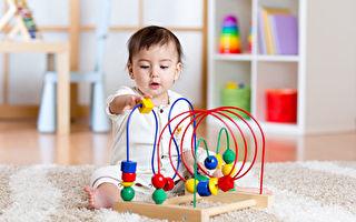 研究显示五岁以前大脑发育很关键