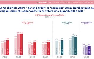 报告:民主党内部担忧激进左派