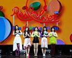 時隔一年八個月 Red Velvet準備8月回歸樂壇