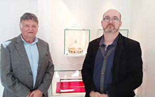 法國民間工藝 珠寶商花300小時製王冠