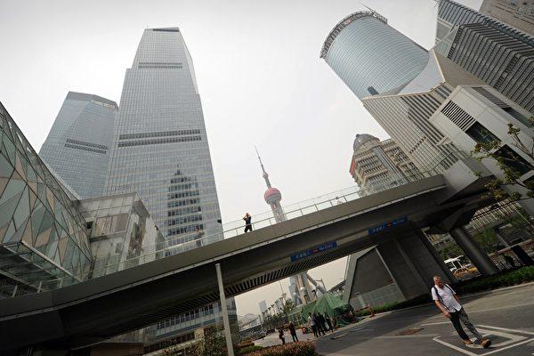 金言:中共地方政府将告别卖地为生的时代