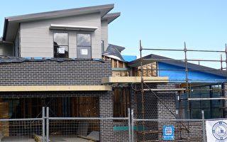 澳洲今年新房建設逾14萬套 超過預期