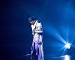 林俊傑首場線上售票演唱會 4千萬打造舞台