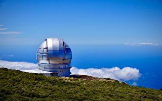 天文调查:地球最暗天空在非洲加那利群岛
