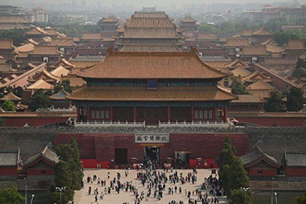 專訪《中國政變》作者:如何終結中共