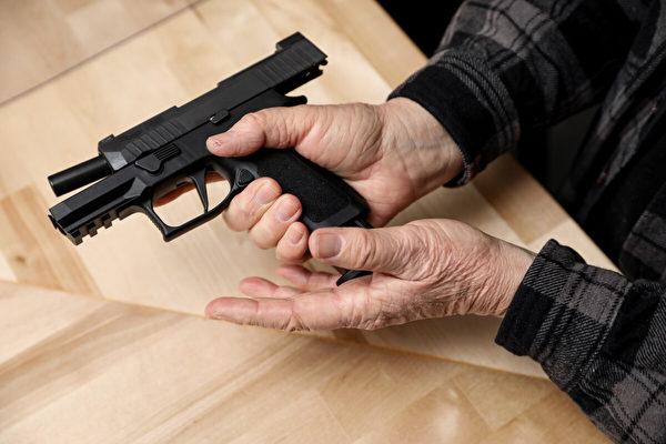 德州加入聯盟 籲最高法院審理新澤西州槍枝法律