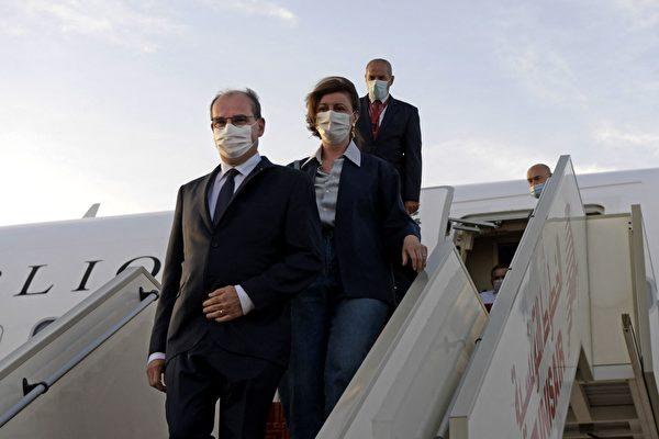 【疫情6.9】夫人染疫 法国总理自我隔离