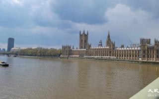 英跨黨派議員國會辯論 提各項港人權訴求