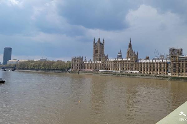 英跨党派议员国会辩论 提各项港人权诉求