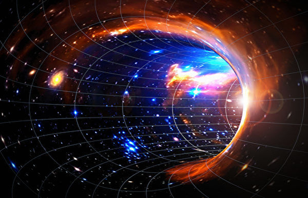 NASA局长:正积极寻找宇宙中智慧生命