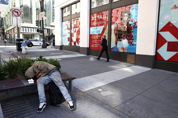 旧金山考虑为低收入居民 免除部分费用和罚款