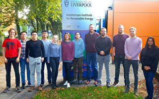 清大利物浦大學聯手 發現鈣空氣電池充電機制