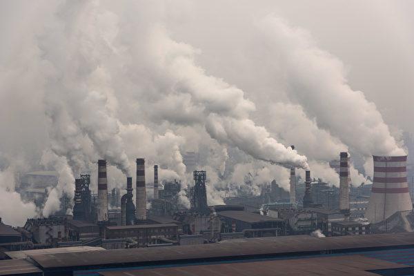 外媒:中共发改委官员为气候行动踩刹车