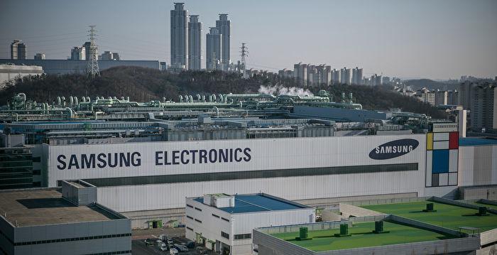 防半導體產業受衝擊 南韓擬優先讓高科技員工接種疫苗