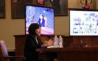 美貿易代表戴琪下週發表美中貿易關係演講