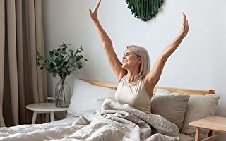 研究:早起之人或可保护自己免受抑郁症侵害