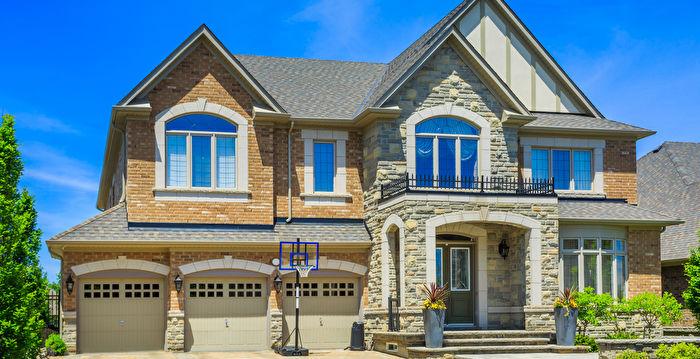 加拿大豪宅旺銷 多倫多考慮收3.5%豪宅稅