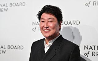 宋康昊受邀擔任戛納影展評審 韓國男星第一人