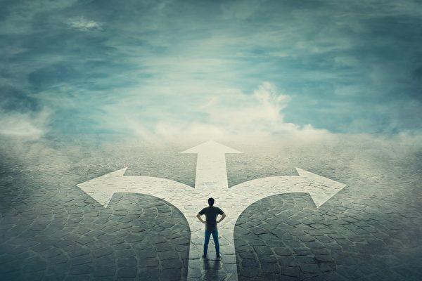 網民分享親身經歷:改變一生的決定(下)