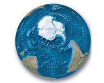 """国家地理学会承认南大洋为地球""""第五大洋"""""""