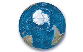 國家地理學會承認南大洋為地球「第五大洋」