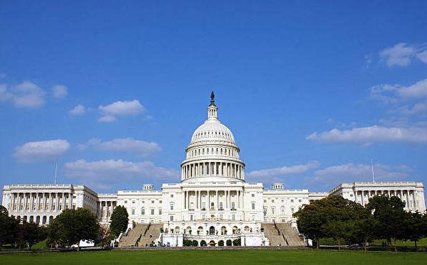 美兩黨提法案 重振冷戰一戰略對抗中共